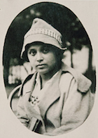 Belakovskaya Victoria Markovna