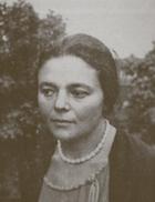 Golovchiner Rebecca (Lyusya) Moiseevna