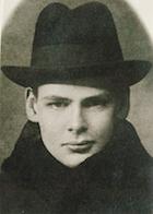 Cherkesov Yury Yuryevich