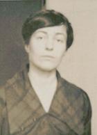 Саско (урожденная Соловьевич) Мария Андреевна