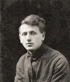 Шур Яков Михайлович