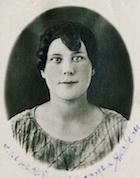 Якобсон Александра Николаевна
