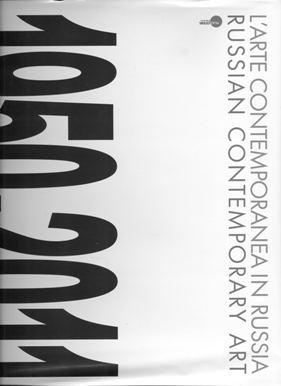 Russian Contemporary Art_1950-2011